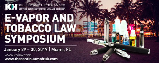 E-Vapor-and-Tobacco-Law-Symposium